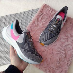 Nike Air Zoom Winflo 6 Running Sneaker Kicks